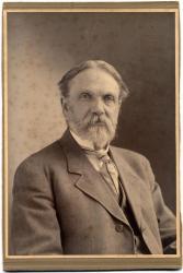 Horace W. Shaylor Sr., Portland, ca. 1900