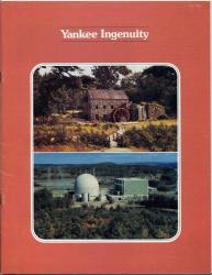 'Yankee Ingenuity' brochure, 1980