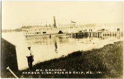 "The ""Brandon,"" ca. 1925"