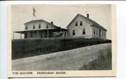 The Seaview Hotel, ca. 1910