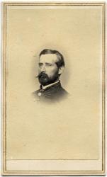Nathaniel B. Coleman, 17th Maine