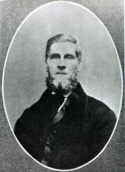 Captain John Savage II (1801-1868)