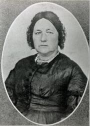Climena Roberts Savage (1801-1884)