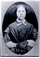 Emily Manchester Savage, 1854