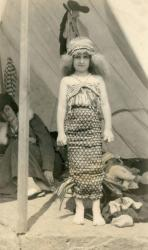 Young Mermaid from Queen of the Sea