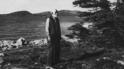 Samuel Clark Sanford, Great Cranberry Island, ca. 1930