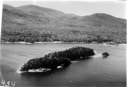 Thoreau Island, ca. 1930
