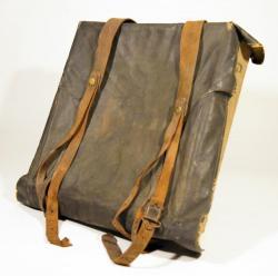 George H. Libby knapsack, ca. 1861