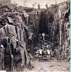 Mayfield Slate Quarry, Skowhegan