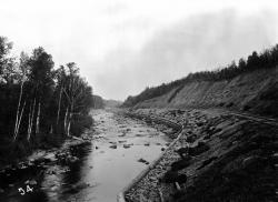 Aroostook County Railroads