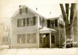 192-194 Spring Street, Portland, 1924