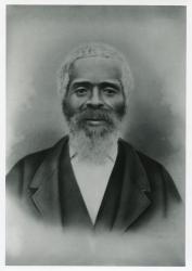 George Washington Kemp, Leeds, ca. 1890