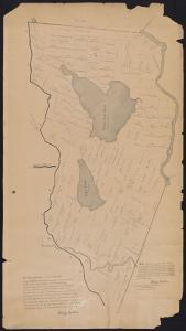 """""""Tract of land lying in Poland"""", 1798"""