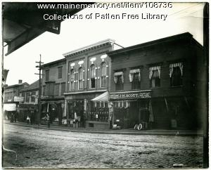 Front Street, Bath, ca. 1897