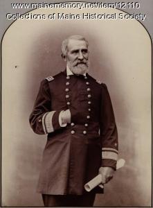 George Henry Preble, Portland, 1878