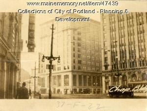 473-477 Congress Street, Portland, 1924