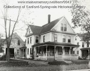 10 Bodwell Street, Sanford, ca 1900