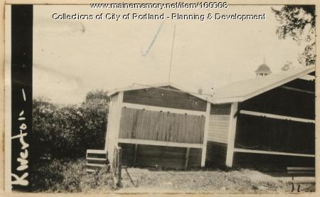 1929-2013 Forest Avenue, Portland, 1924