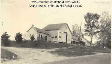 2686 West Bridgton, ca. 1938