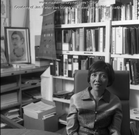 Grace Valenzuela, Portland, 2009