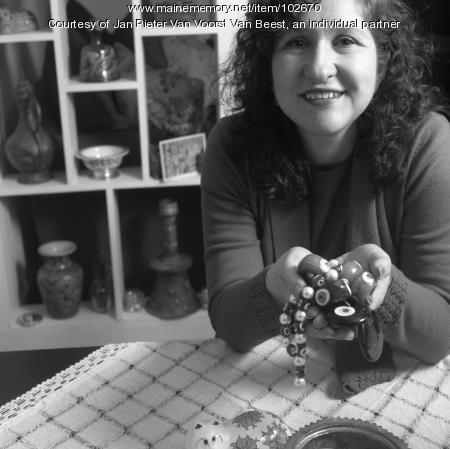 Zeynep Turk, Portland, 2009