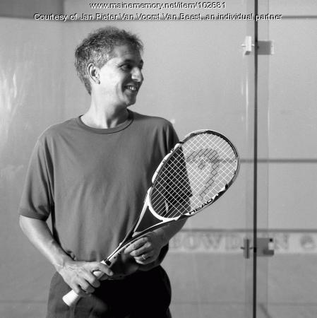 Tomas Fortson, Brunswick, 2009