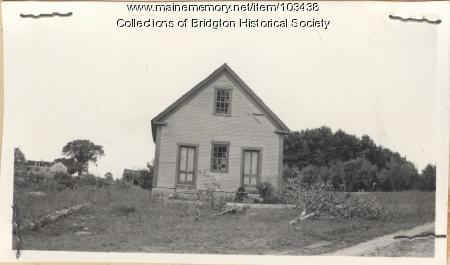 2684 West Bridgton, ca. 1938