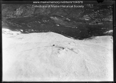 Mount Washington Observatory, Conway, New Hampshire, 1936