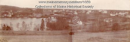East Machias, 1894