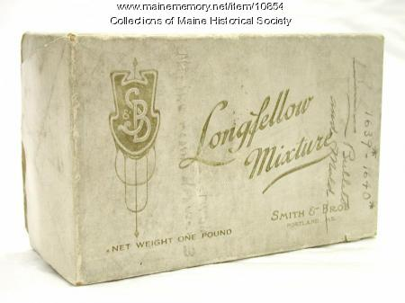 Longfellow Mixture Candy Box