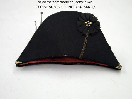 Tricorn Hat Needlecase