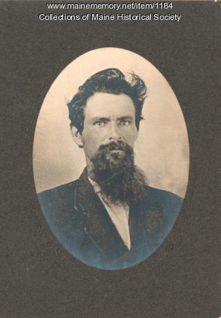 Benjamin K. Rogers, 1870