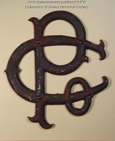 Portland Company Logo