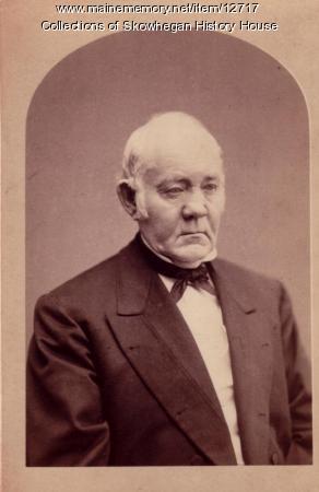 Governor Abner Coburn