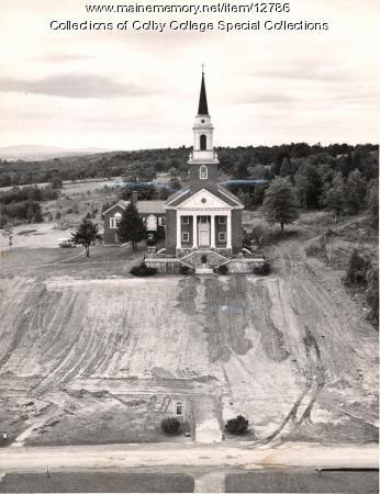 Lorimer Chapel