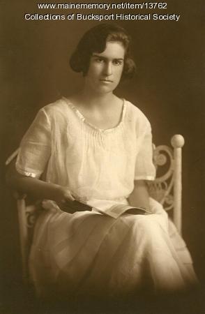 Dorothy Packard