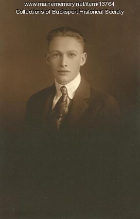 Harold E. Winchenpaw