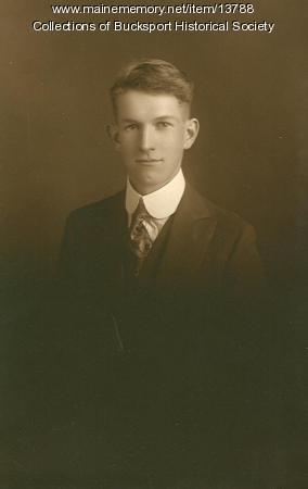 Harry H. Saunders