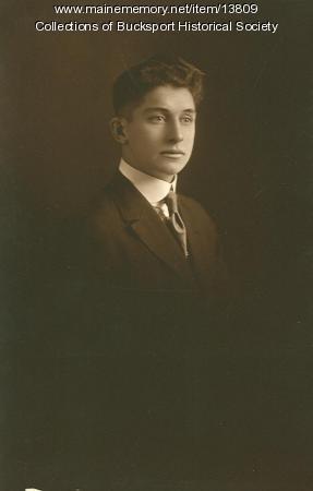 Henry Ellott Ulmer