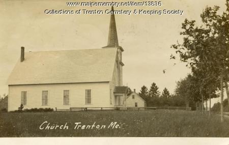 Trenton Baptist Church
