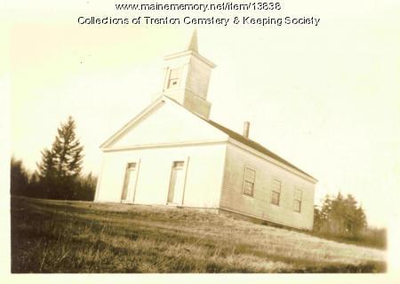 Trenton Union Church