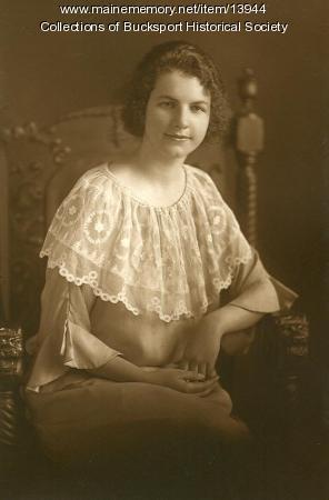 Ethel S. Saunders