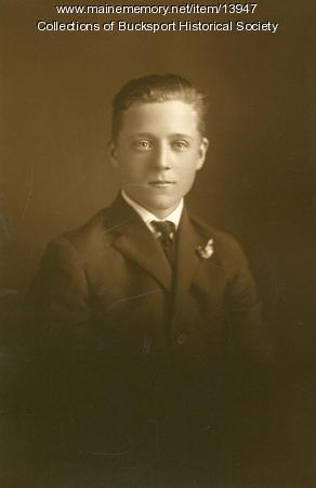 G. Francis Anderson