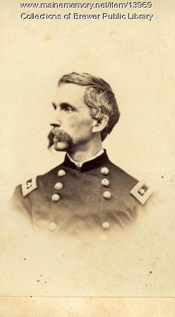 Gen. Joshua L. Chamberlain