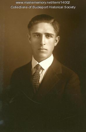 George M. Lord
