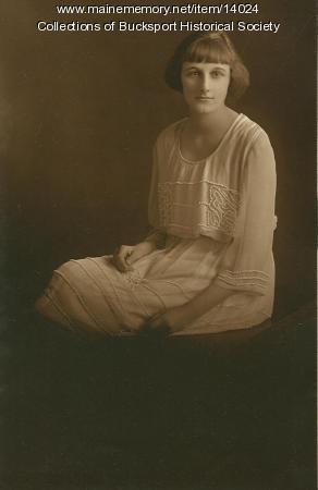 Althea Earley