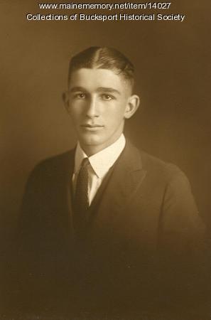 Edward Whitmore