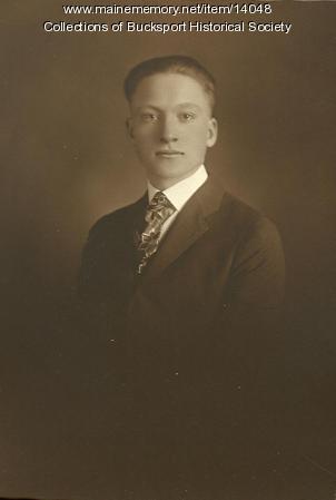 Alton D. Grindle