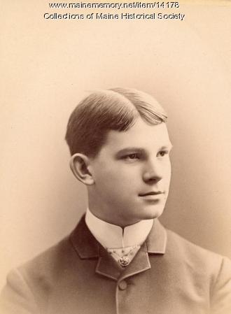 Fred H. Palmer