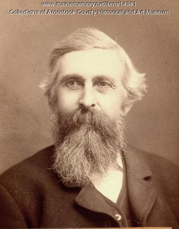 Dr. Thadeus C. S. Berry